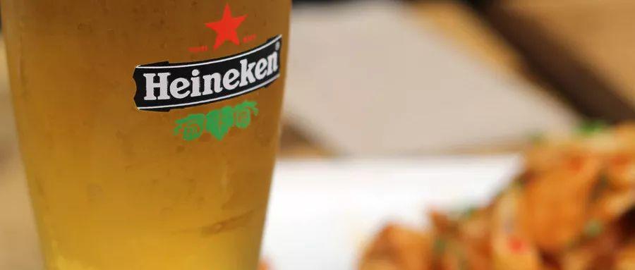 雪花砸20亿收购洋品牌 几元钱一瓶啤酒的时代过去了?