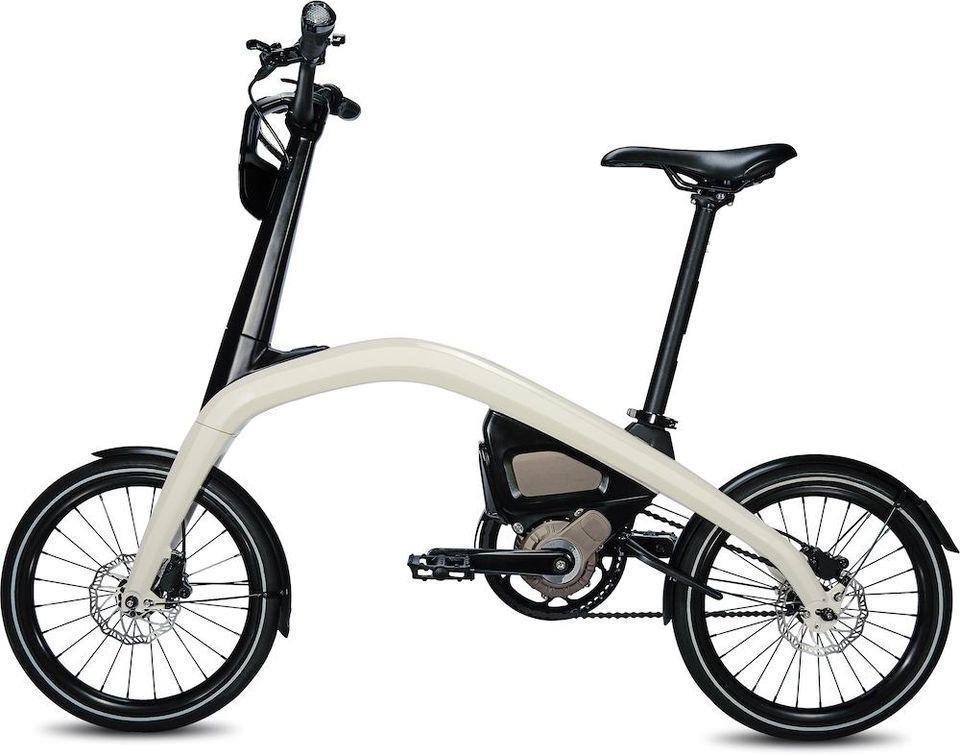 可实现互联功能 通用明年发布两款电动自行车