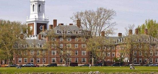 加大伯克利分校教授:全面发展是哈佛录取关键