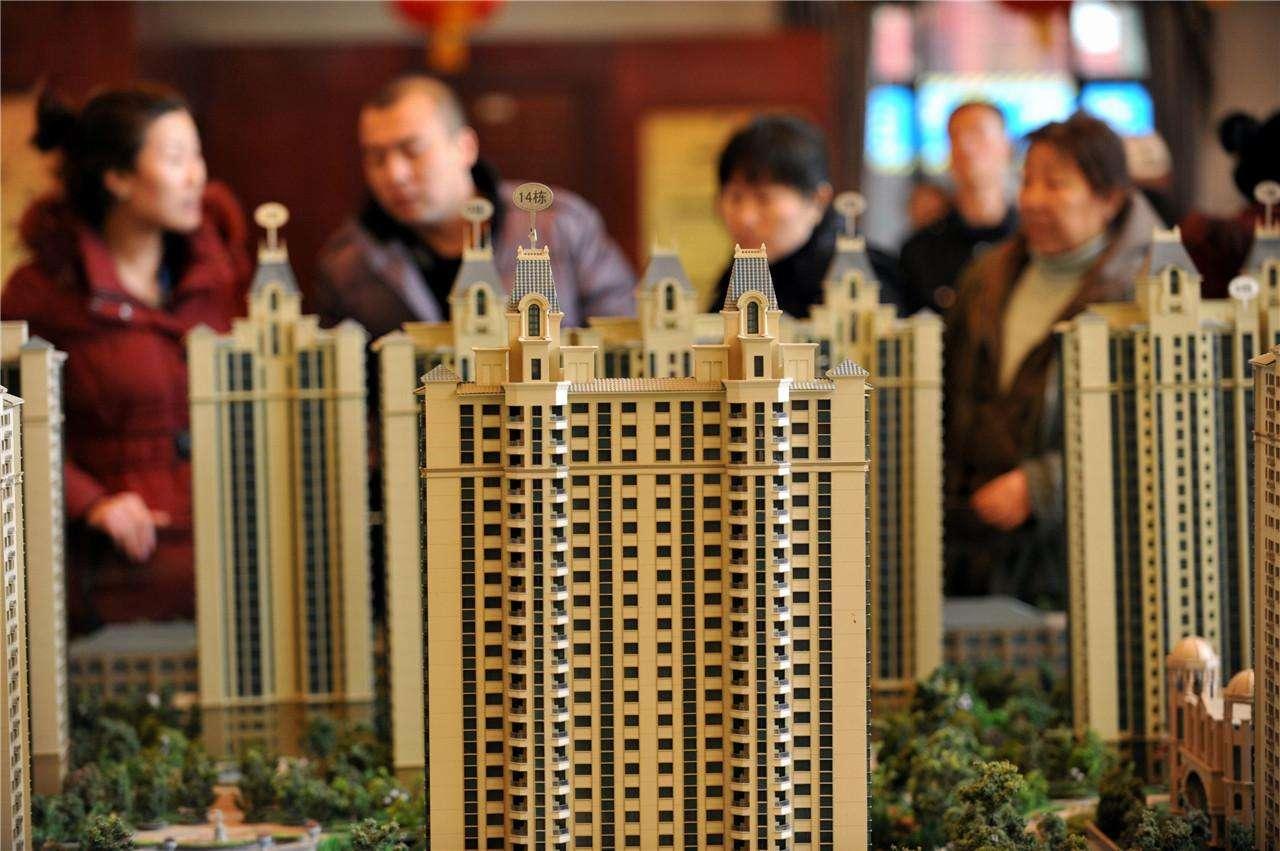 10月惠州卖新房11010套 城区居成交榜首