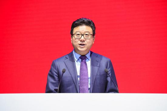 丁磊:海外品牌入华的黄金时期是未来两到三年