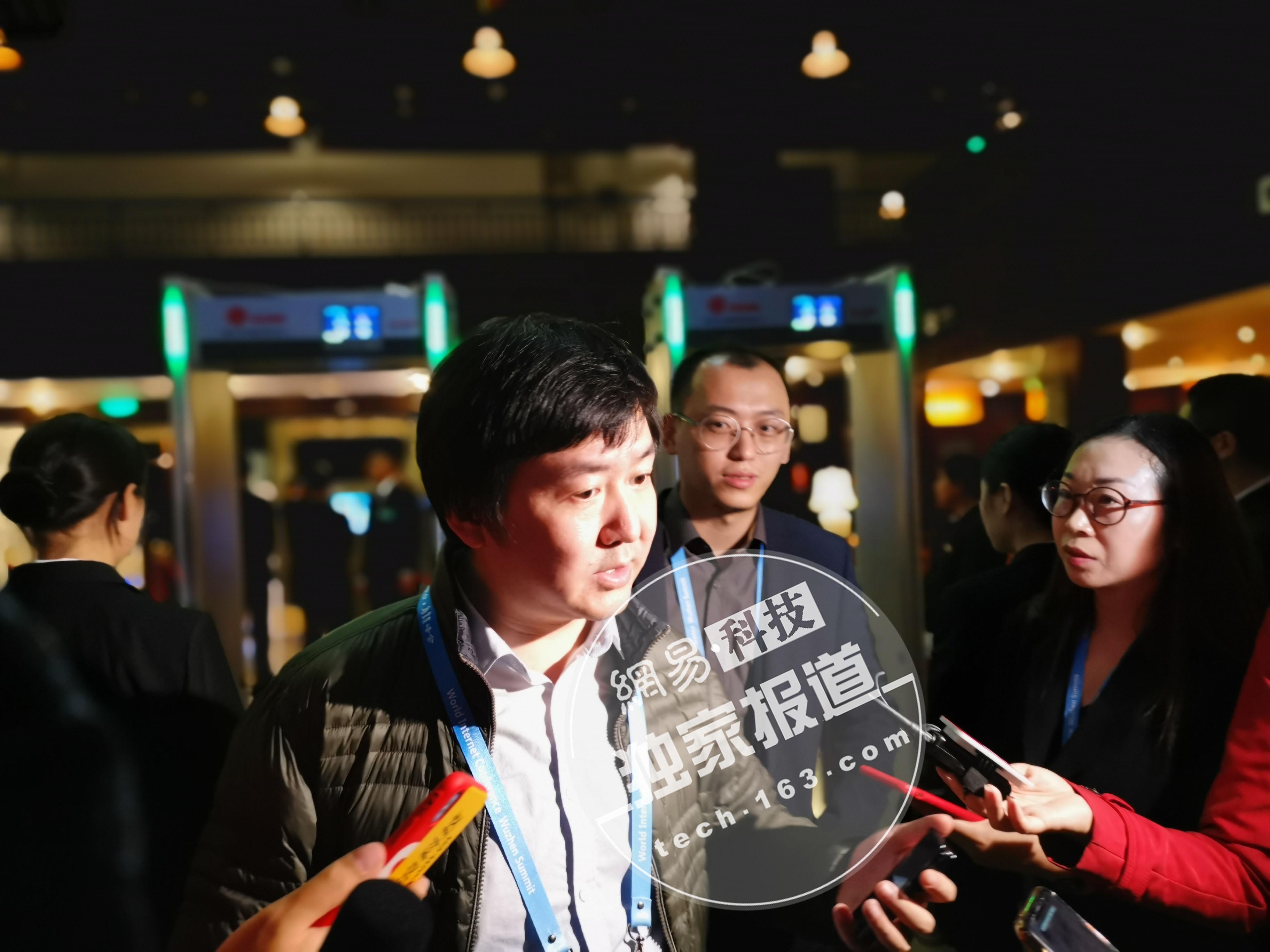 王小川:搜狗明年将会发布战略级产品