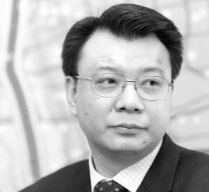 富豪张荣坤减刑申请被撤回 系上海社保案核心人物