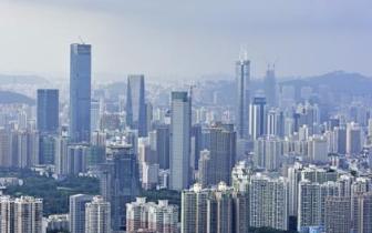 又一栋摩天大楼!坪山或将崛起超300米高的新地标