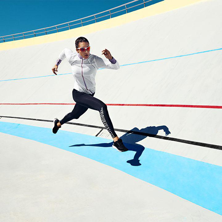 6项力量训练 减轻跑者疲劳提升跑步效率