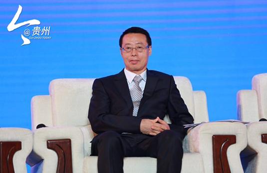 刘扶民:体育让旅游更加深入 旅游让体育更加多元