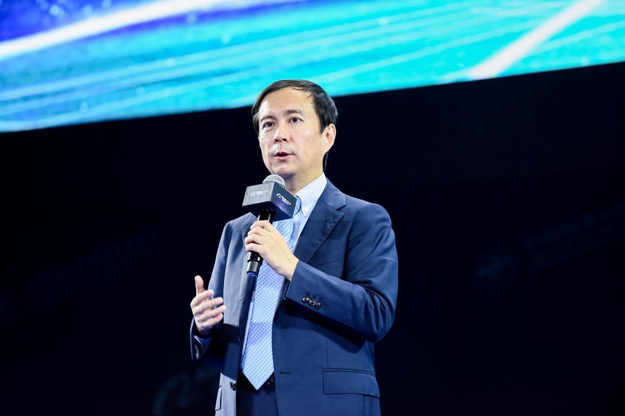 阿里CEO张勇:未来5年要实现2000亿美元进口额