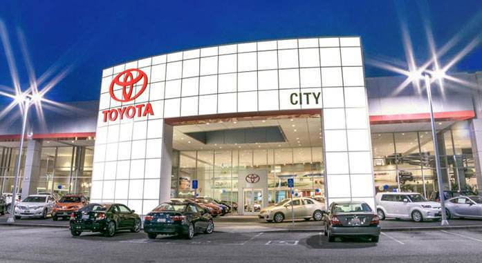 心仪车辆随便开 丰田将在日本提供汽车订阅服务