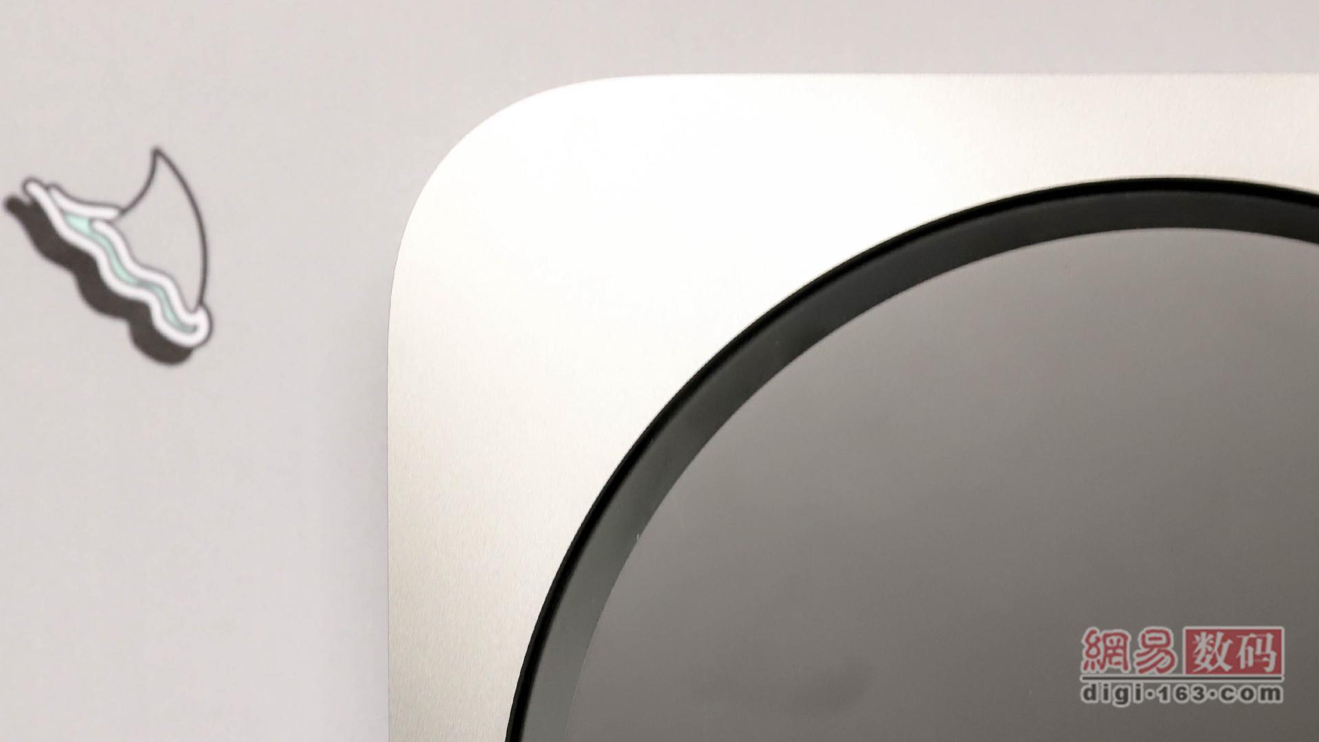 "Mac Mini评测:性能全面升级,成为Mac系列""万金油"""