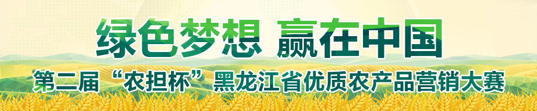 第二届黑龙江省优质农产品营销大赛