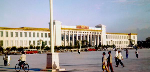 1959年北京十大建筑