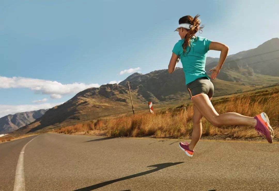 做出10个小改变 助你轻松进化为优秀跑者