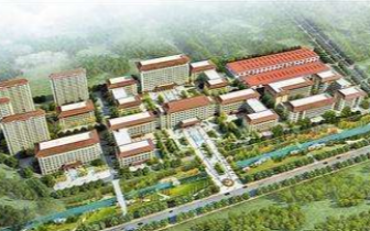 青岛市区5所高中外迁后 原校址纷纷改名做新贡献
