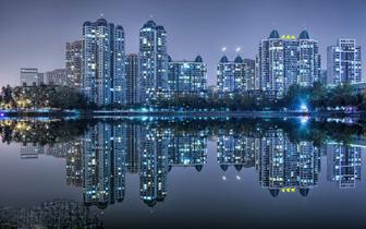 10月新屋销售减半 香港楼市拐点或提前到来