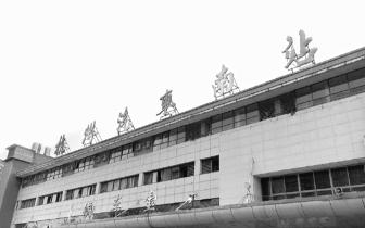 陪伴我们30年 杭州汽车南站将搬迁