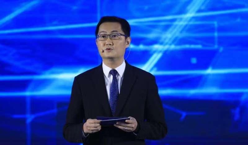 马化腾:微信小程序日活达2亿 应用数超100万