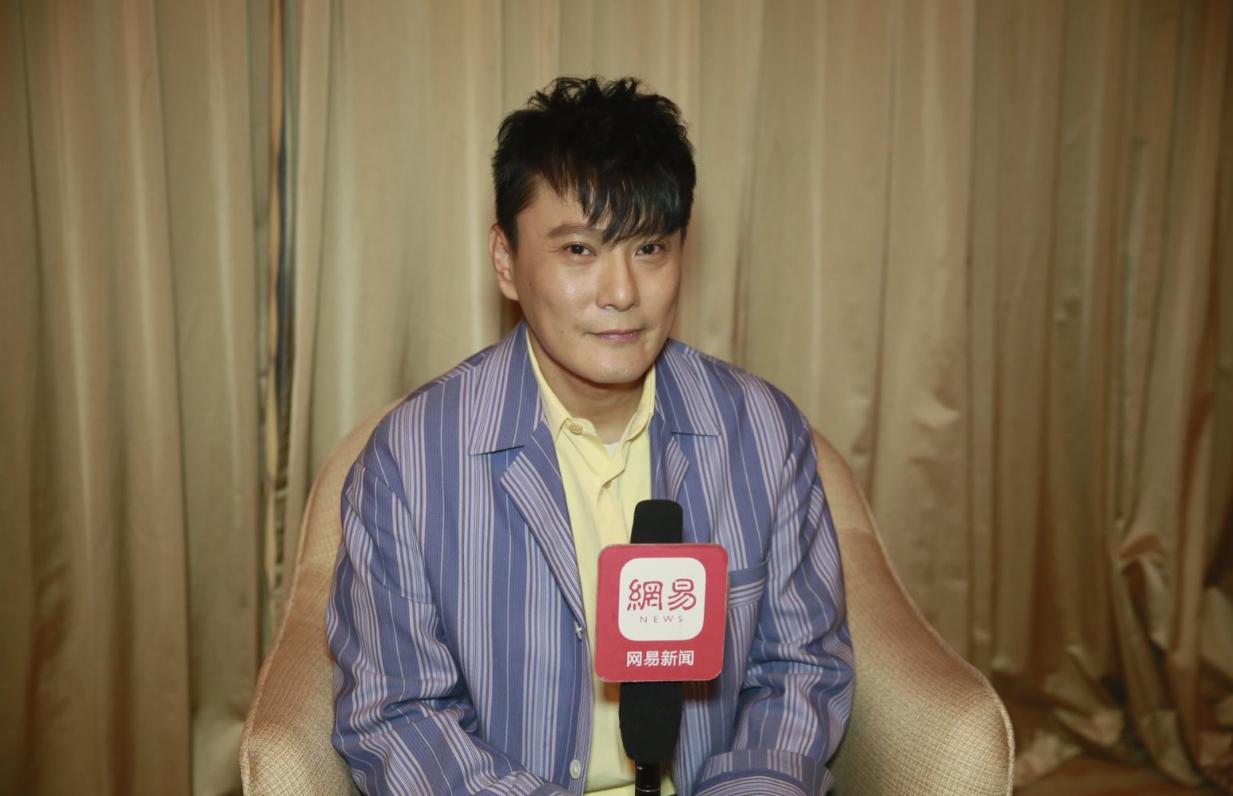 专访张信哲:不排除上一些有趣的音乐节目
