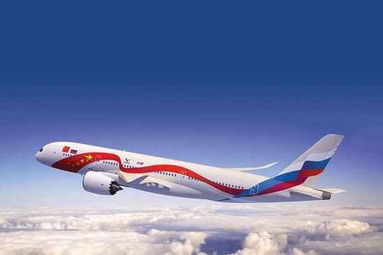 CR929客机年底将确定发动机及机载系统基本方案