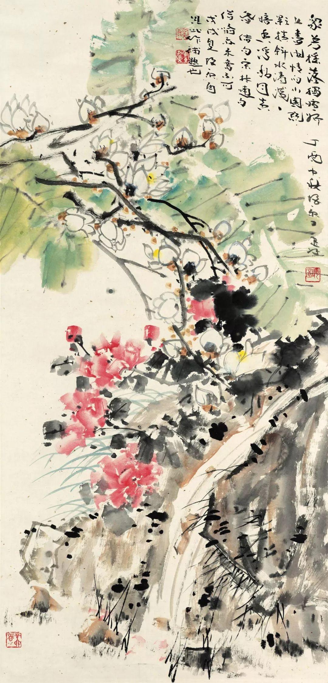 来自22个国家的艺术精品荟萃,2018·第三届中国钱江国际美术展在杭州图书馆开幕