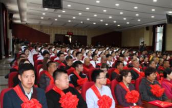 长春市副市长公安局长吕锋:要以见义勇为英雄榜样