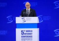 全球移动通信协会CEO:运营商花5万亿美元部署下