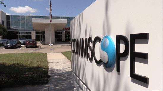 电信设备商CommScope计划56亿美金收购Arris