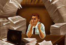 为什么写作投稿总被拒?
