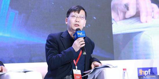 杨庆兵:建设世界一流大湾区 媒体大有作为