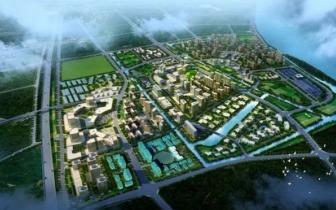 总投资275亿,萧山又有4个重大产业项目…