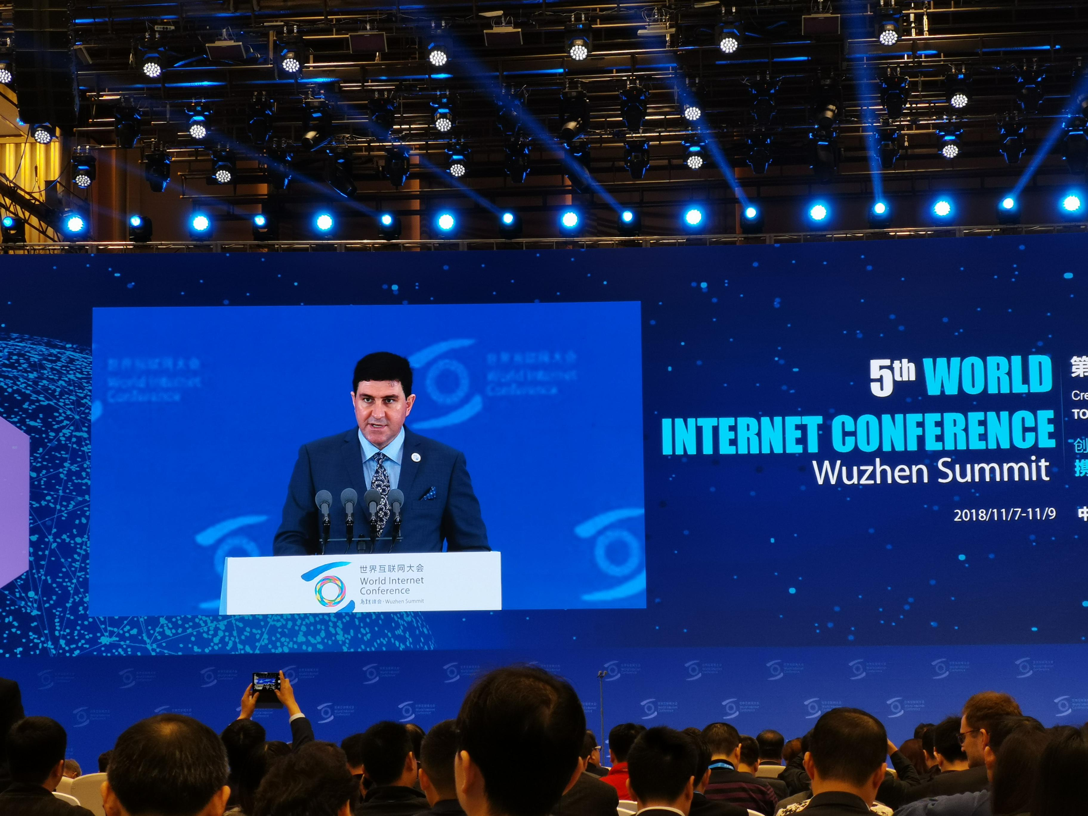 阿富汗信息技术部部长:技术是经济增长的重要途径