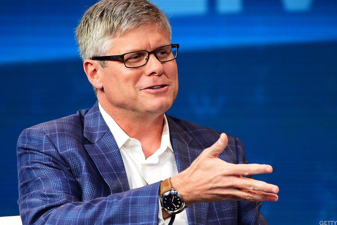 高通CEO莫伦科夫:5G将为所有行业带来互联网收益