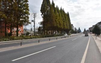 出行更畅快!东永线路面整治工程被评为优良工程