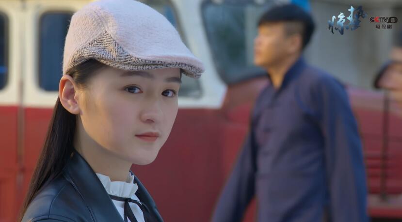 林雪飘《惊蛰》首次挑战谍战剧 搭档小包总杨烁