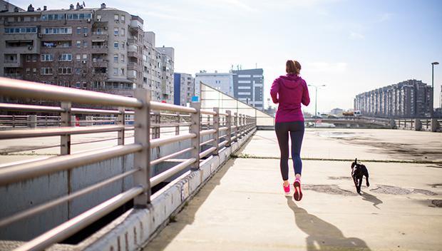休息数月后正确恢复跑步 得学会6个技巧