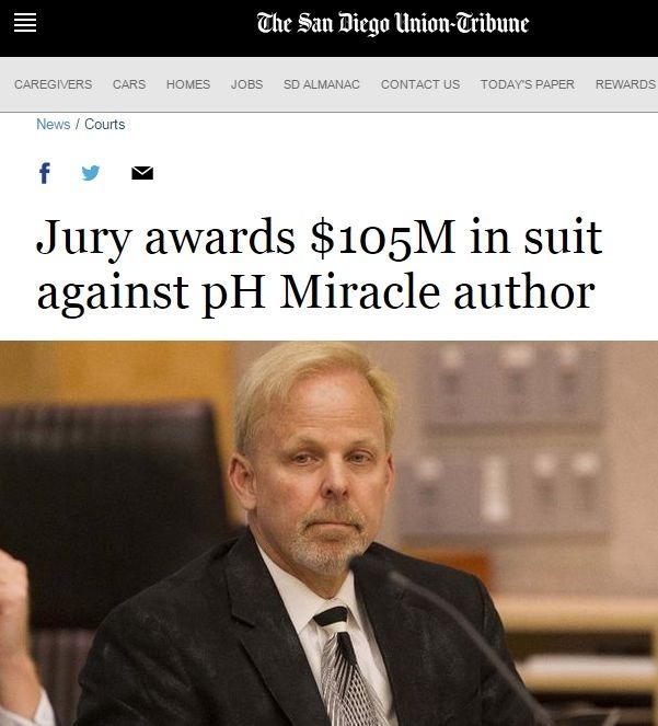 """相信了16年的""""酸碱体质""""竟然是假的!"""