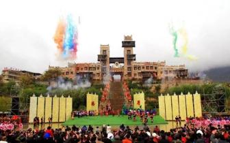 震撼!阿坝州这个传承千年的盛大节庆来了,轰动全四川!
