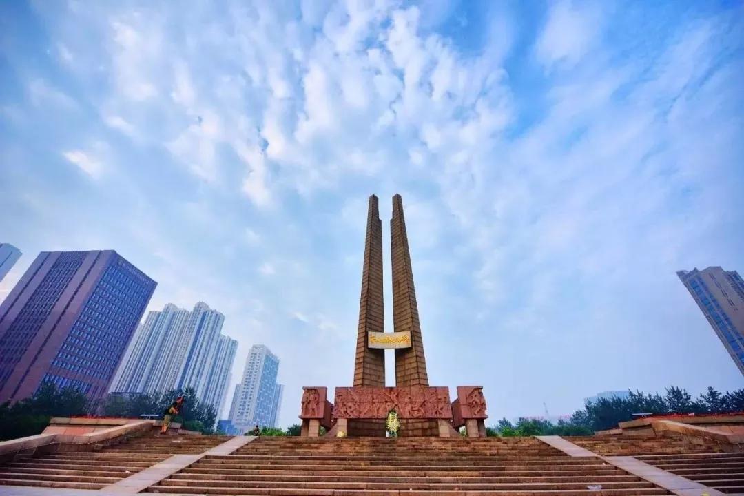 想更了解唐山 来博物馆、纪念馆看看