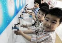 香港屯门一小学爆发手足口病 涉9名11至12岁男童