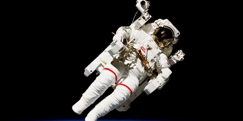 NASA的狂野之旅:为探索太空设计极限飞行器