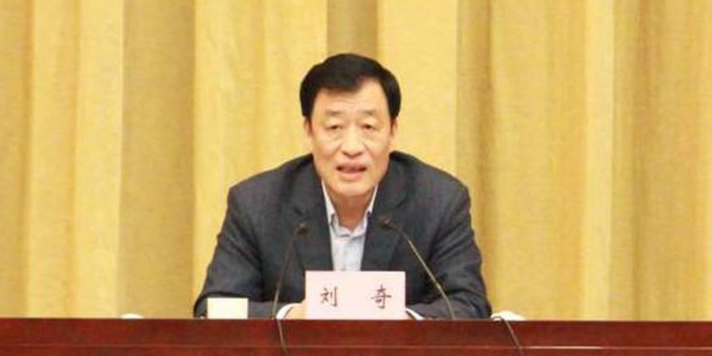 刘奇在吉安调研勉励全省民营企业