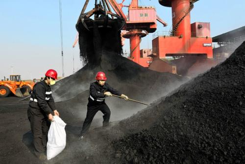 贵州最大民营煤企国源矿业破产重整 银亿集团抽身
