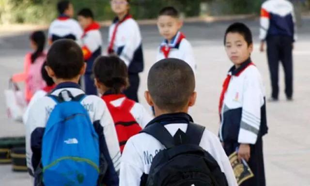 省教育厅十项规定!小学一年级要零起点教学啦