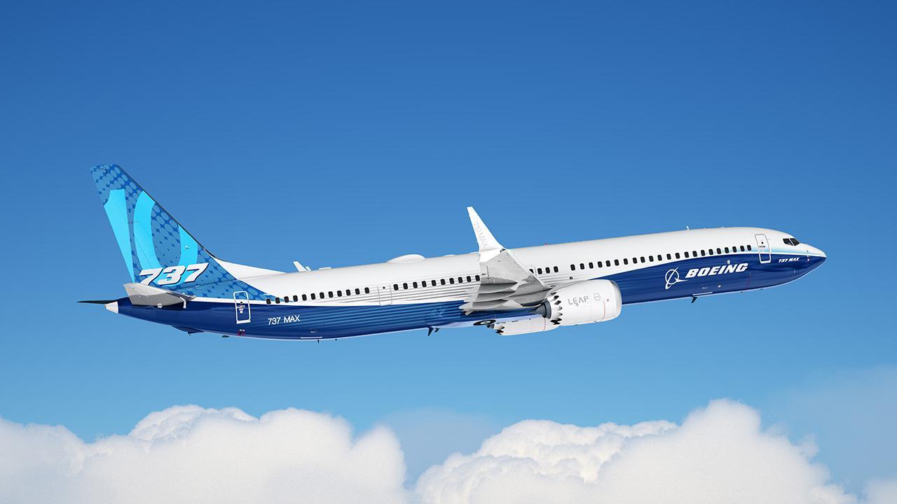 波音高管:受供应商延误影响 10月飞机交付量较低