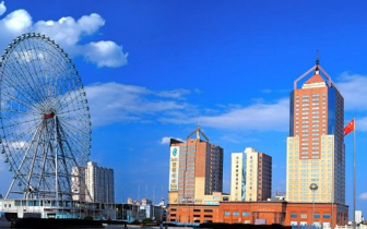40年来湖南城镇化率达54.62% 城镇人均住房46.5㎡
