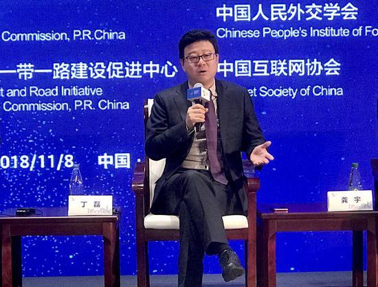 网易创始人兼CEO丁磊:企业创新的机会永远存在