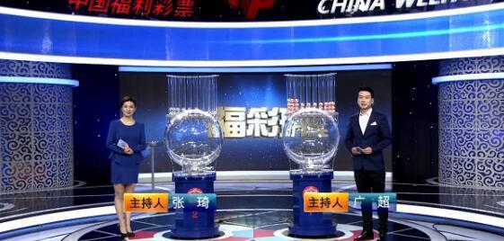 双色球第18131期开奖快讯:红球连号大热+蓝球小号01