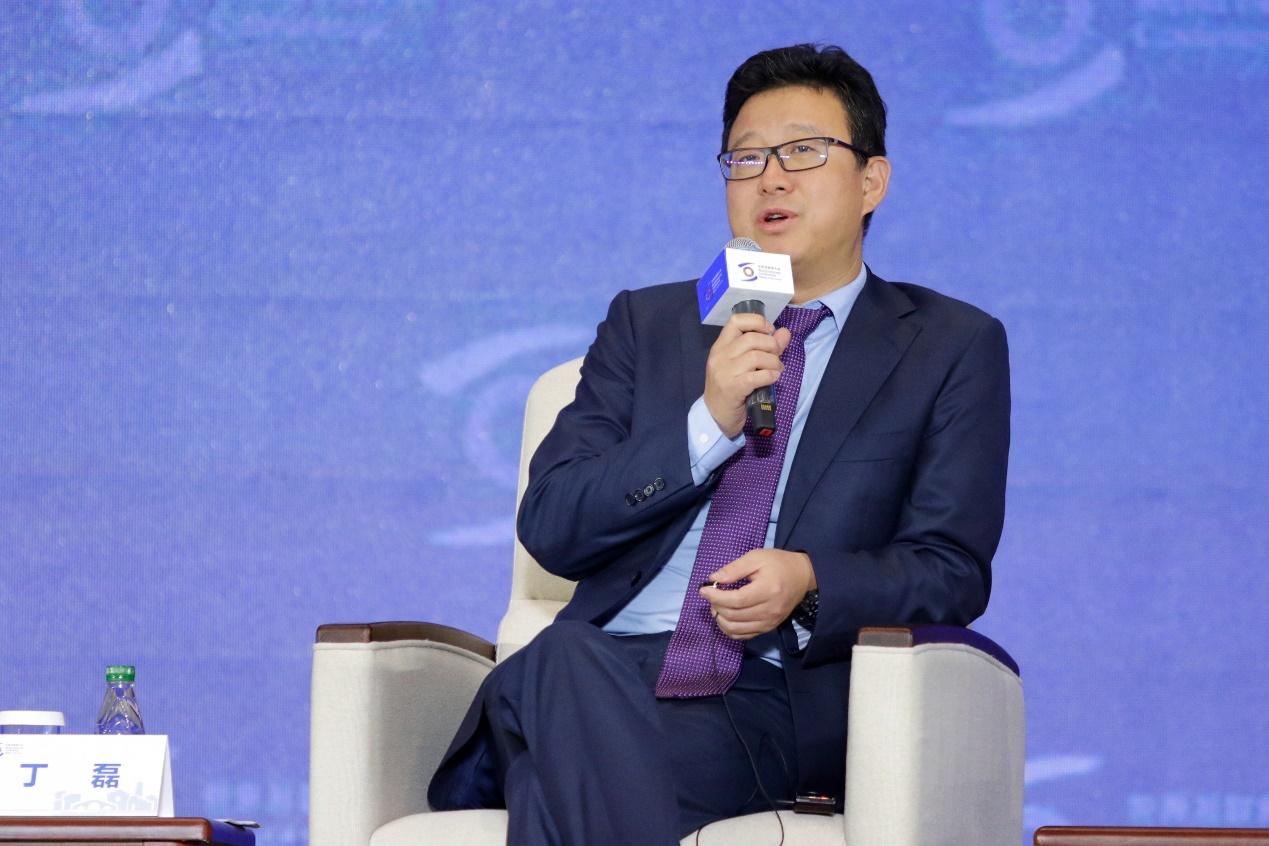 丁磊:零售以消费者需求为驱动 人工智能会有突破进展