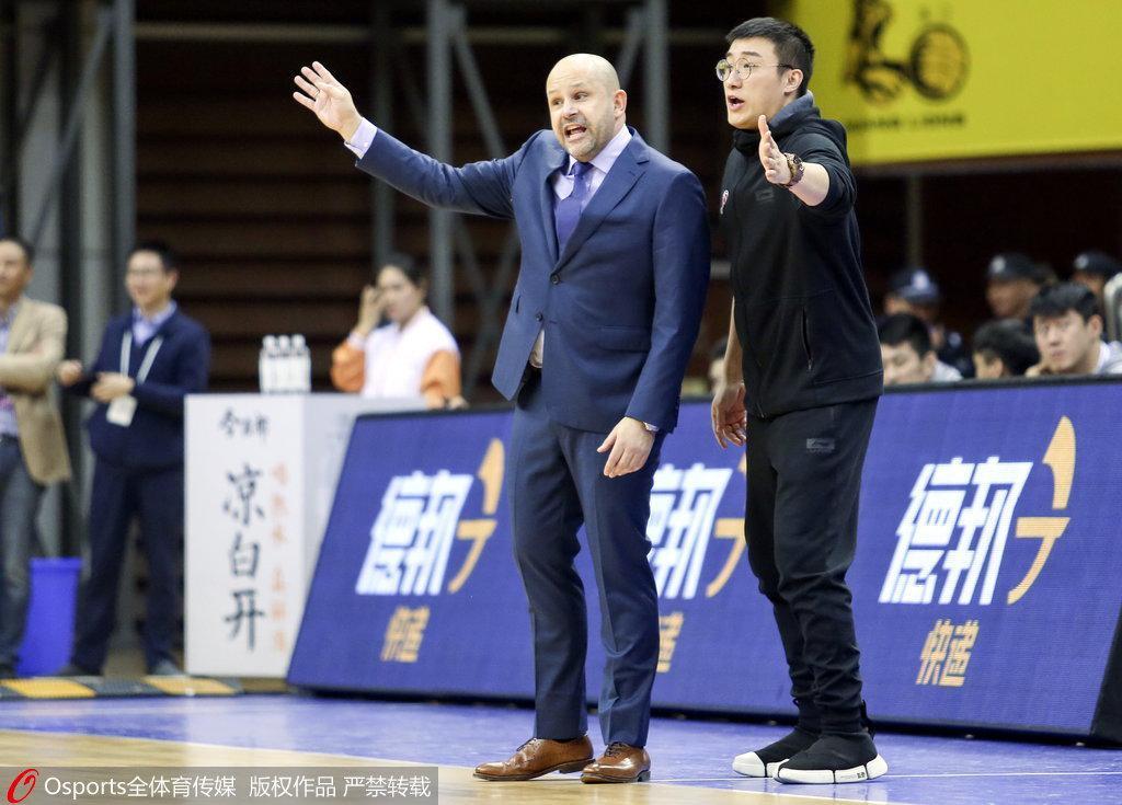 AJ连得7分锁胜,雅帅造神奇体系 北京是强队试金石