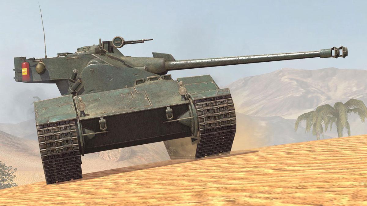 图4:7系超过300辆战车集结