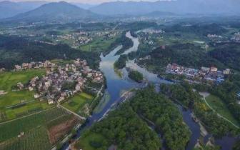 兴安:做活生态文章 建设桂北生态强县